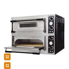 Four à pizza électrique PRISMAFOOD BASIC 44