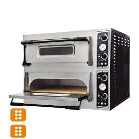 Four à pizza professionnel PRISMAFOOD BASIC 66
