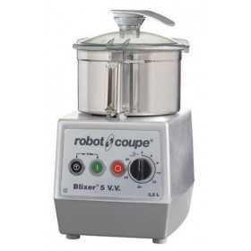 BLIXER ROBOT COUPE BLIXER 5 V.V