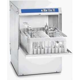 Lave Verre professionnel avec pompe de vidange 400x400 CASSELIN